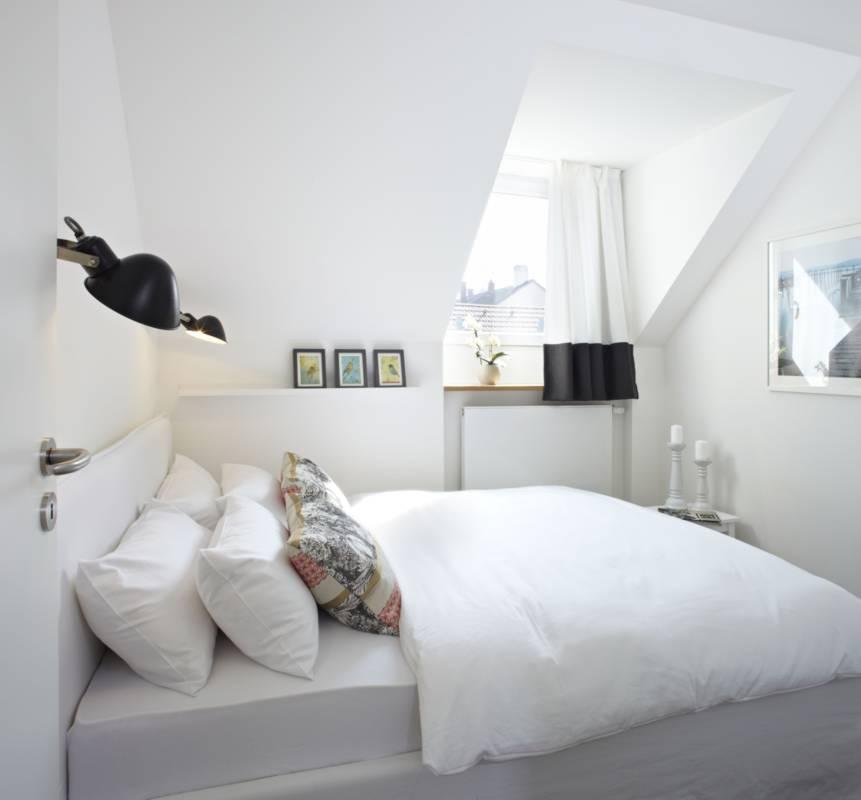 stylisch and cool: our designer apartment - königsschlaf: sieben ... - Wohnung Design